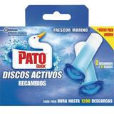 Pato discos activos marine rec 2uX36ml