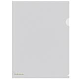 Dosier uñero folio 12u translúcido