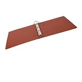 Carpeta 4 anillas cartón folio