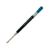 Bolígrafo inoxcrom recambio azul 94001