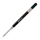Bolígrafo inoxcrom recambio negro 094000