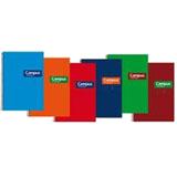 Cuaderno Campus A5 milimetrado 60g 80 hojas