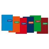Cuaderno Campus A4 milimetrado 60g 80 hojas