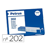 Grapes Petrus nº202 1000u