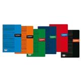 Cuaderno Campus A5 horizontal 60g 80 hojas