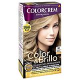 Colorcrem color & brillo 90 ros clarísim