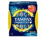 Tampax compak pearl regular.