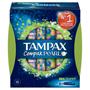 Tampax compak pearl super.