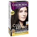 Colorcrem color & brillo 50 castany clar