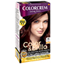 Colorcrem color & brillo 56 caoba