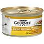 Gourmet Gold Pollo/Hígado 85g