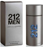 212 Carolina Herrera Men