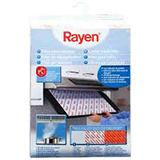 Rayen filtre fums campana 6318.