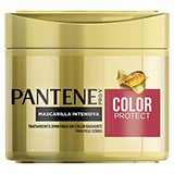 Pantene mascareta color protect