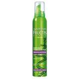 Fructis escuma rínxols 5 acció