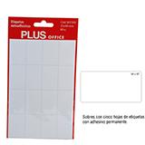 Etiquetes Makro Paper 34x67