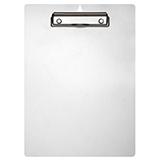 Placa de metal con pinza 20833