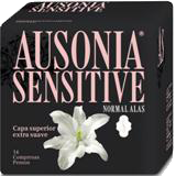 Ausonia comp sensitive alas.