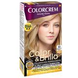 Colorcrem color & brillo 83 ros clar daurat