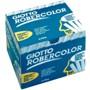 Tiza blanca Robercolor 100 unidades 210103