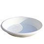 Medea plat 40cm blanc 1483