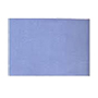 Trovador sabana bajera cama 90 azul.
