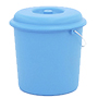 Cubo basura Plastiken 23L