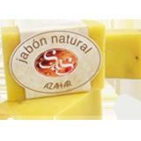 Sys sabó natural tarongina 100g 19604