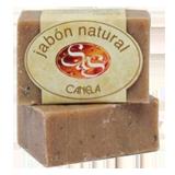 Sys sabó natural canyella 100g 19607