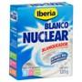 Iberia blanc nuclear.