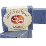 Sys sabó natural lavanda 100g 19611