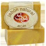 Sys sabó natural argan 100g 19623