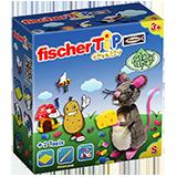 Fischer tip caixa s 60 peces 40993