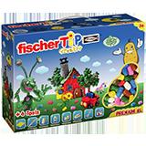 Fischer tip premium XL 1000 peces 516179
