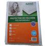 Protector rizo impermeable Savel 135 cm.
