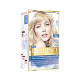L'Oreal excellence pure blonde 03