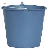 Cubell aigua-fruita Plastiken 12L