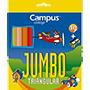Colors campus jumbo triangulars 10 unitats