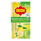 Orion pinça protectora llimona