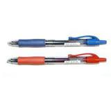 Bolígrafo pilot G2 azul y rojo