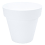 Plastiken test limited rodó 32 blanc
