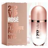 212 VIP rose woman perfum vaporitzador.