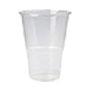 Gots plàstic 35cl transparents