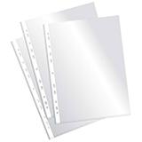 Funda plástico 16 anillas folio 10 unidades M06408