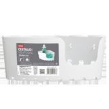 Cistella estàndard rin blanca 45203.