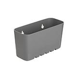 Cestillo pequeño gris 45201