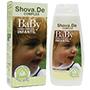 Shoba baby crema corporal infantil