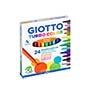 Rotulador giotto turbocolor 24 unidades 065056