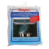 Rayen filtre fums campana 6173.