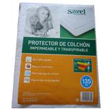 Protector Ris Transpirable Savel 135cm